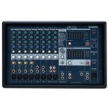 YAMAHA Powered Mixer EMX Series [EMX512SC] - Mixer Recording / Studio
